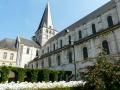 Abbaye de Boscherville